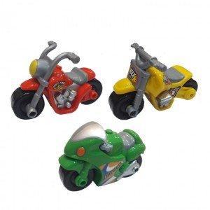 موتورهای اسباب بازی کوچک Keenway مدل 30355