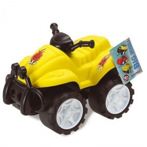 ماشین حرکتی کودک keenway مدل 12816