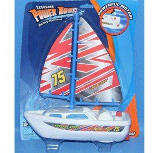 قایق بادبانی باطری خور keenway کد13911