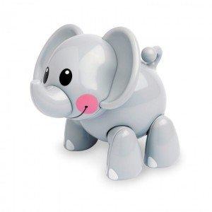 فیل حیوانات تولو