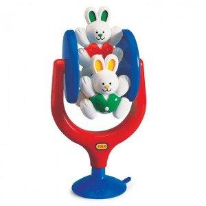 خرگوشهای چرخشی كد89121