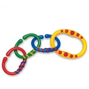 حلقه های رنگی كد 89176