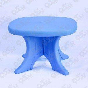 میز کودک پیکو رنگ آبی کد101