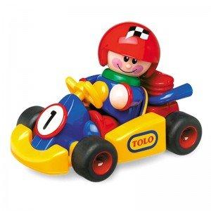 ماشین عقب کش مسابقه tolo کد 89745