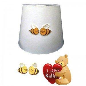 لوستر اتاق کودک طرح kidboo honey bear