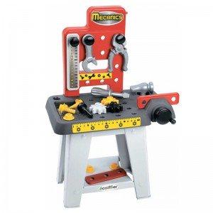 میز ابزارآلات کوچک ecoiffier 2407