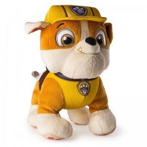 عروسک پولیشی  paw patrol rubble 6030869