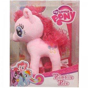 عروسک اسب پونی صورتی برند hasbro کد 650151