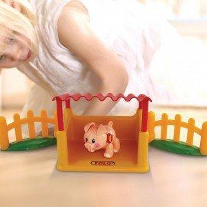 خانه حیوانات- خوک  Pig Shed tolo 89781