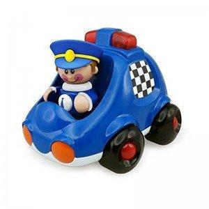 ماشین پلیس با آدمک tolo کد 87478