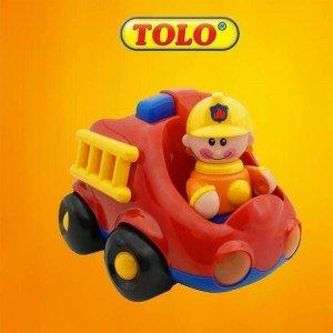 ماشین آتش نشانی با آدمکtolo کد87477