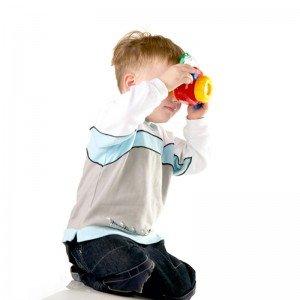 دوربین کودک