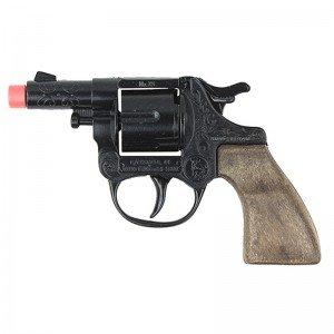تفنگ پیستول پلیس 8 لول  gonher 466