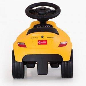 ماشین پایی کودک