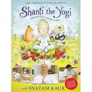 shanti yogi
