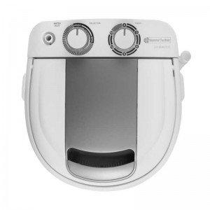 ماشین لباسشویی  کودک general electric کد 2712 رنگ نقره ای