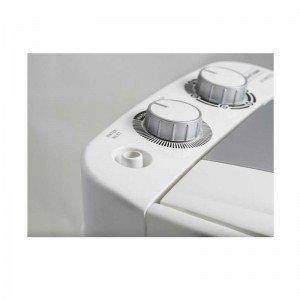 جزییات ماشین لباسشویی  کودک general electric کد 2712 رنگ نقره ای