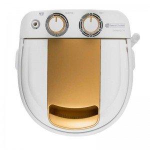 ماشین لباسشویی  کودک general electric کد 2725 رنگ نقره ای