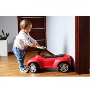 ماشین پایی لامبورگینی قرمز rastar 83600