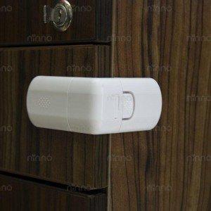 قفل گوشه ninoo  جدید 09