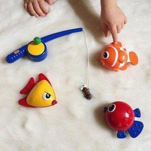 قلاب ماهیگیری tolo