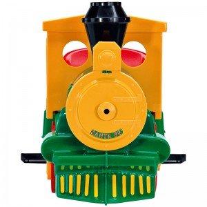 قطار شارژی Santa Fe Train  peg perego 10710