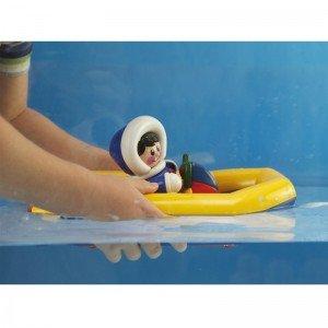 اسباب بازی قایق قطبی