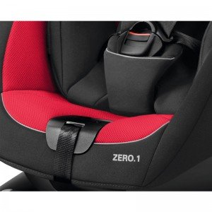 صندلی ماشین recaro مدل ZERO.1 رنگ Indy Red