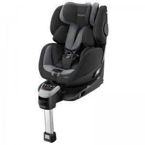 صندلی ماشین recaro مدل ZERO.1 رنگ Carbon Black