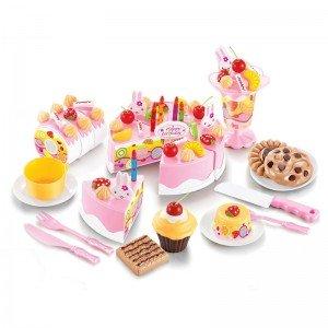 قیمت ست کیک تولد 88919