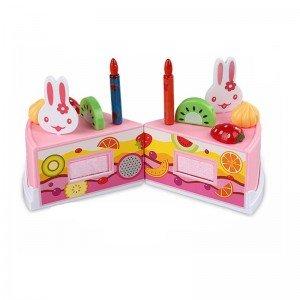 خرید ست کیک تولد 88919A