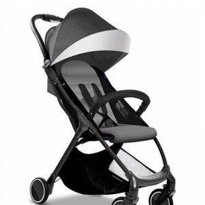 کالسکه babysing مدل SGO رنگ مشکی
