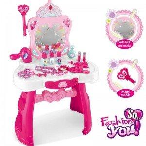 میز آرایش مدل 008907