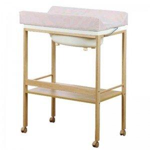 میز تعویض roba 1254