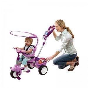 سه چرخه پدالی کودک