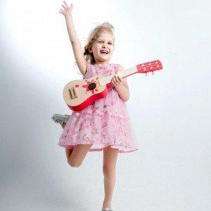 Classic World Guitar Star CL4015