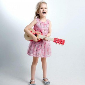 خرید گیتار کودک