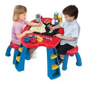 میز نقاشی  crayola 503902