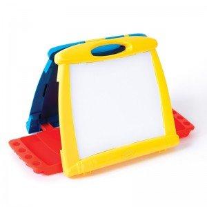 خرید تخته نقاشی رومیزی دو طرفه crayola 5074