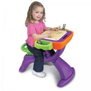 میز نقاشی کرایولا crayola 500501