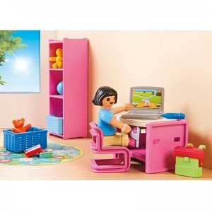 پلی موبيل مدل children room playmobil 9270