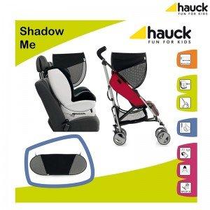 آفتابگير کالسکه  Shadow Me hauck 618172