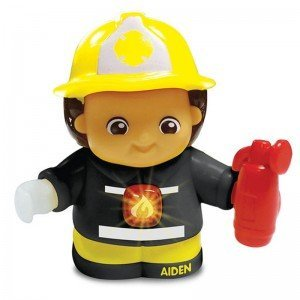 آدمک آتش نشان آیدن firefighter aiden vtech 176163
