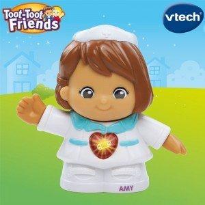 nurse amy vtech 176263