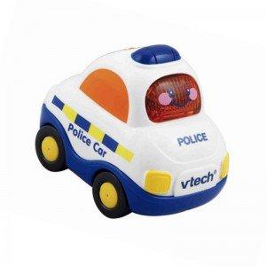 ماشین پلیس موزیکال وی تک یک سرگرمی مهیج