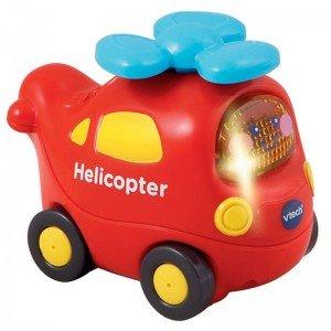 هلی کوپتر موزیکال helicopter vtech 127003