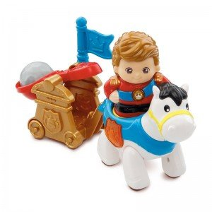 prince henry his horse vtech 177203