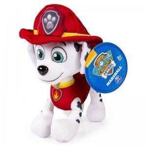 عروسک پولیشی پاوپاترول 6033288 pawpatrol marshall