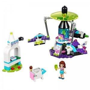 لگو  Amusement Park Space Ride lego 41128