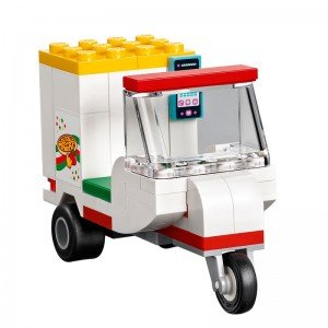 لگو  Heartlake Pizzeria lego 41311